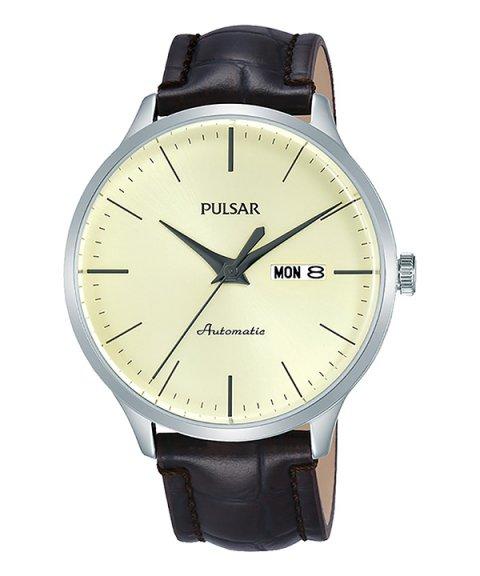 Pulsar Business Relógio Homem Automatic PL4035X1EST