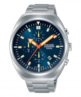 Pulsar X Relógio Homem Chronograph PM3085X1