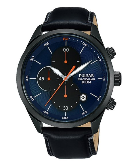 Pulsar Casual Relógio Homem Chronograph PM3105X1