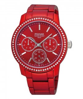 Pulsar Attitude Relógio Mulher PP6039X1