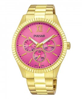 Pulsar Casual Relógio Mulher PP6218X1