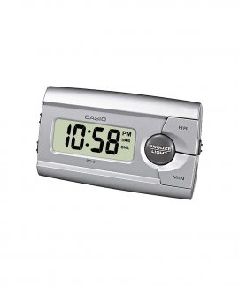 Casio Collection Relógio Despertador PQ-31-8EF