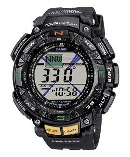 Casio Pro Trek Saltoro Kangri Relógio Homem PRG-240-1ER