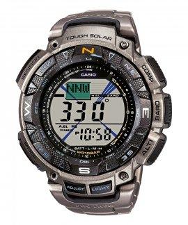 Casio Pro Trek Teram Kangri Relógio Homem PRG-240T-7ER
