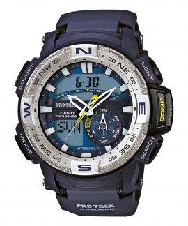 Casio Pro Trek Pico Argualas Relógio Homem PRG-280-2ER