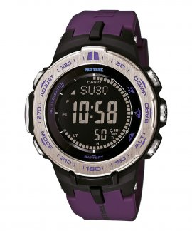 Casio Pro Trek Rakaposhi Relógio Homem PRW-3100-6ER