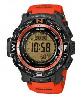 Casio Pro Trek Cerro Miscanti Relógio Homem PRW-3500Y-4ER