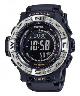 Casio Pro Trek Cerro Negro Relógio Homem PRW-3510-1ER
