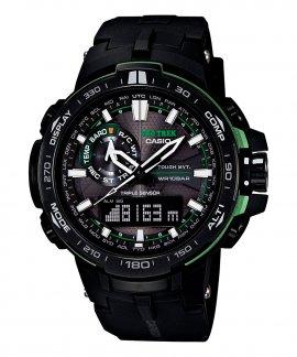 Casio Pro Trek Monte Meru Relógio Homem PRW-6000Y-1AER