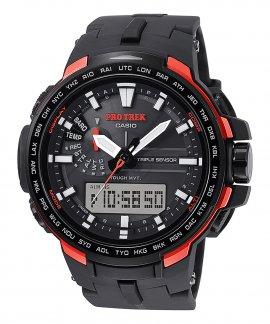 Casio Pro Trek Monte Keith Relógio Homem PRW-6100Y-1ER