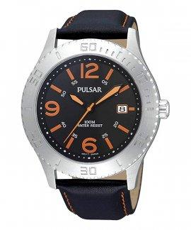 Pulsar Sports Relógio Homem PS9005X1