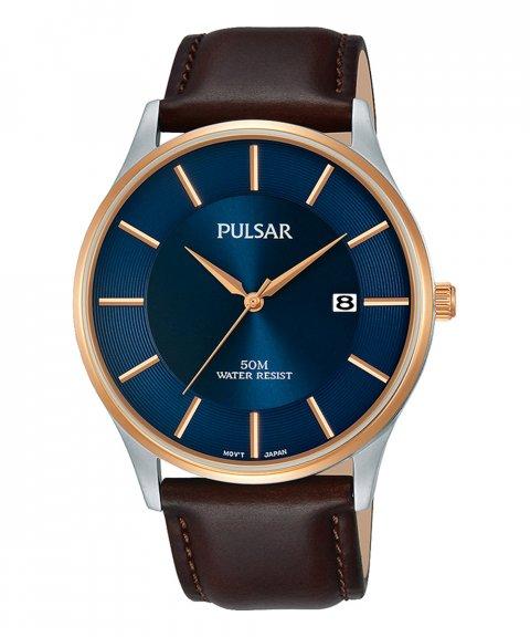 Pulsar Casual Relógio Homem PS9546X1