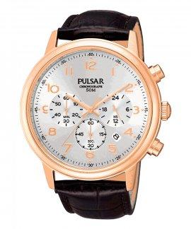 Pulsar Business Relógio Homem Chronograph PT3378X1