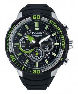 Pulsar X Relógio Homem Chronograph PT3553X1