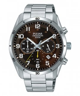 Pulsar Active Relógio Homem Chronograph PT3843X1