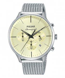 Pulsar Business Relógio Homem Chronograph PT3859X1