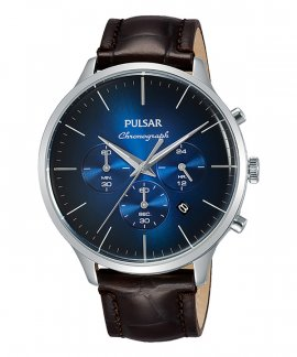 Pulsar Business Relógio Homem Chronograph PT3863X1
