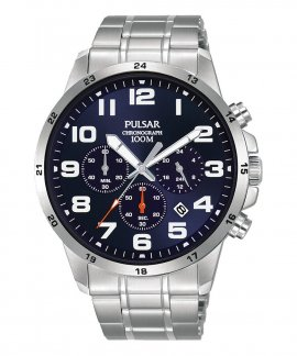 Pulsar Active Relógio Homem Chronograph PT3A13X1