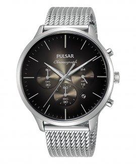 Pulsar Business Relógio Homem Chronograph PT3A35X1
