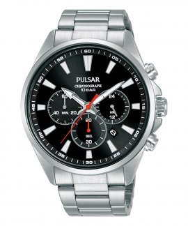 Pulsar Active Relógio Homem Cronógrafo PT3A39X1