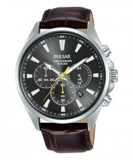 Pulsar Active Relógio Homem Cronógrafo PT3A41X1