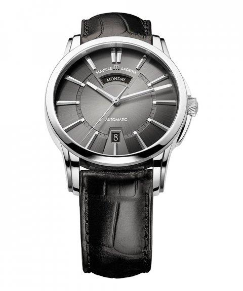 Maurice Lacroix Pontos Relógio Homem Automatic PT6158-SS001-23E-1