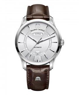 Maurice Lacroix Pontos Relógio Homem Automatic PT6358-SS001-130-1
