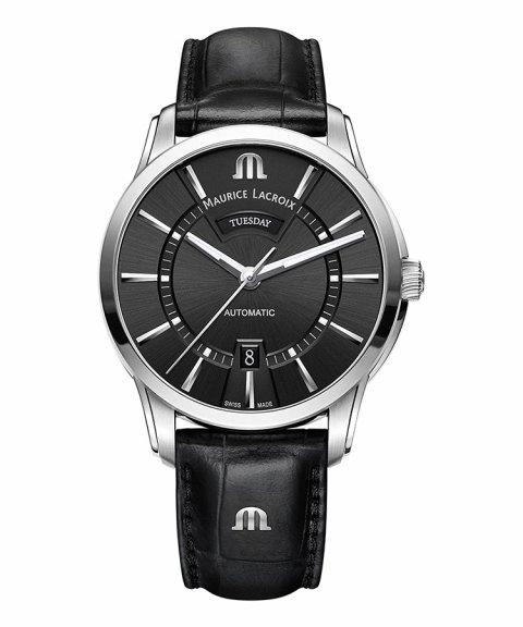 Maurice Lacroix Pontos Relógio Homem Automatic PT6358-SS001-330-1