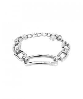 Uno de 50 Chain by Chain Joia Pulseira Mulher PUL1763MTL0000M