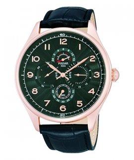 Pulsar Bristol Relógio Homem PW9002X1