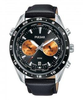 Pulsar Business Relógio Homem Dual Time PY7015X1