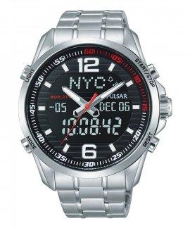 Pulsar Active Relógio Homem PZ4001X1