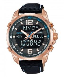 Pulsar Active Relógio Homem PZ4006X1