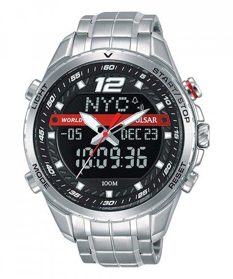 Pulsar Active Relógio Homem Chronograph PZ4025X1