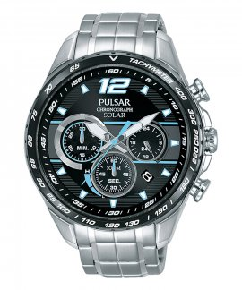Pulsar Active Accelerator Relógio Homem PZ5031X1