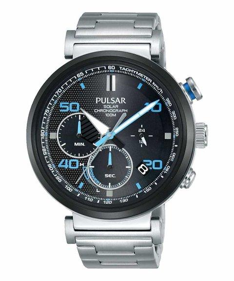 Pulsar Active Accelerator Relógio Homem Chronograph PZ5065X1