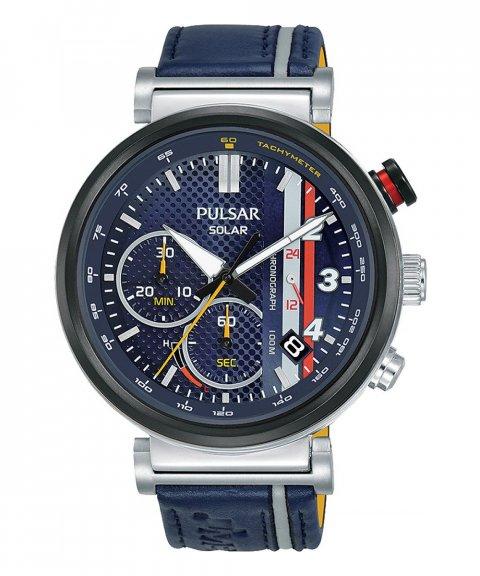 Pulsar Accelerator Relógio Homem Chronograph Limited Edition PZ5079X1