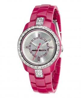 Miss Sixty Jungle Relógio Mulher R0751100003