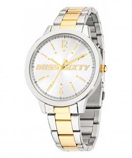 Miss Sixty Miss Hypnotic Relógio Mulher R0753104507