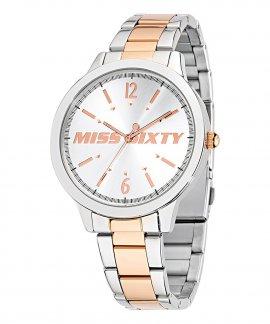 Miss Sixty Miss Hypnotic Relógio Mulher R0753104508