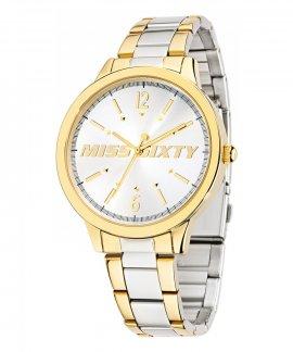 Miss Sixty Miss Hypnotic Relógio Mulher R0753104509