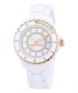 Miss Sixty Glitter Relógio Mulher R0753105501