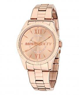 Miss Sixty Flare Relógio Mulher R0753126502