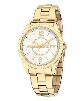 Miss Sixty Flare Relógio Mulher R0753126503