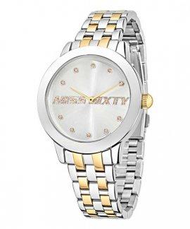 Miss Sixty Alphabet Relógio Mulher R0753134502