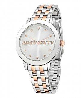 Miss Sixty Alphabet Relógio Mulher R0753134503