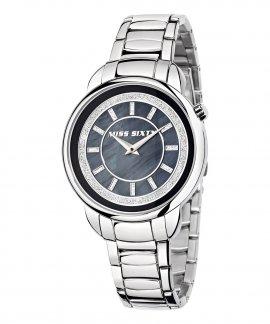 Miss Sixty Two O´Clock Relógio Mulher R0753139505