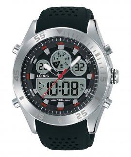 Lorus Sports Relógio Homem Chronograph R2339LX9