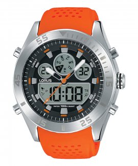 Lorus Sports Relógio Homem Chronograph R2345LX9