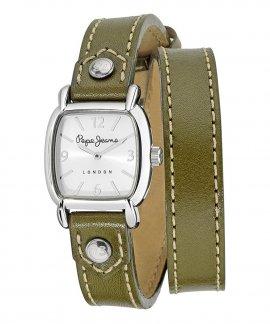 Pepe Jeans Cara Relógio Mulher R2351103505